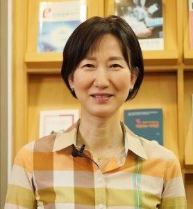 Lee Hyeseon
